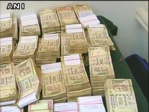 Currency Exchange 3 Persons Arrested In Hyderabad