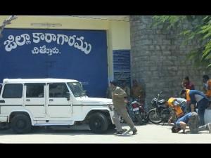 Raghavendra Theertha Has Sent To Cid Custody