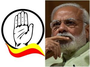 Kpcc Filed A Complaint Against Narendra Modi In Ec