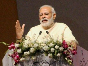Jupiter Helps Narendra Modi In Assembly Election