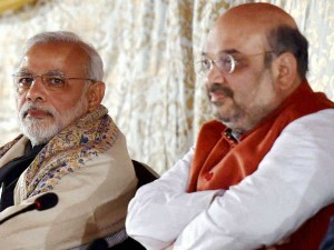 Modi Shah S Guidlines To Up Mps
