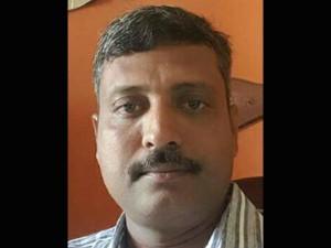 Ec Transfers Gundlupet Si Sandeep Kumar