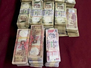 A 16 Member Old Currency Exchange Gang Busted By Hyderabad Police