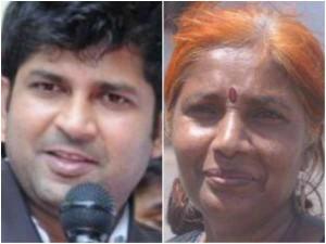 Progressive Writer Prabha Registers Complaint Against Mp Pratap Simha
