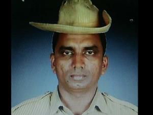 Head Constable Jumps Off Court Complex Dies In Mangaluru