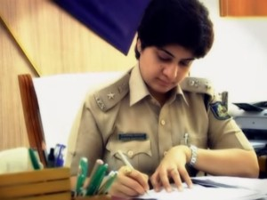 Sonia Narang Transferred To Centre As Nia Sp