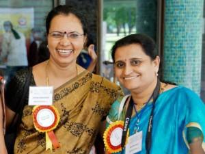 Triveni Jyothi Kannada Literary Jugalbandi America