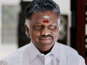 First Victory Says O Panneerselvam As Vk Sasikala Is Sidelined By Aiadmk