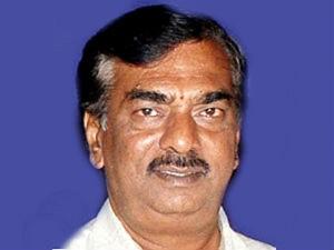 Ayanur Manjunath Lashes Out Against Eshwarappa Group