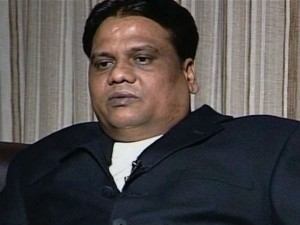 Chota Rajan Convicted In Fake Passport Case