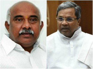 H Vishwanath Will Remain In Congress Siddaramaiah