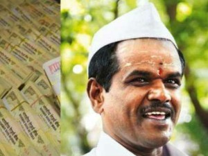 Bomb Naga Alleges Karnataka Police Indulged In Corruption