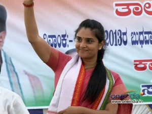 Court Dropped Sedition Charges Against Actress Ramya
