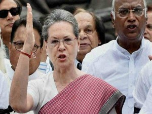 Opposition Parties United In President Election To Fight Against Bjp