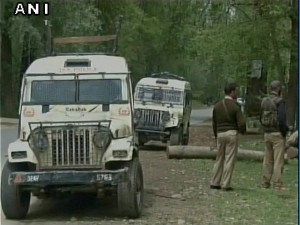 Pdp Leader Shot Dead By Terrorists In Jammu And Kashmir