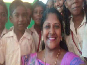 Meet Tn Teacher Who Sold Her Jewellery To Provide Internation Standard Education To Kids