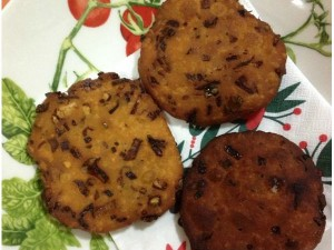 History Of Maddur Vada A Very Famous Recipe In South Karnataka