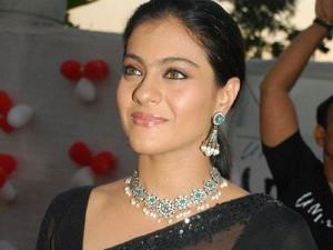 Actress Kajol May Dismissed By The Prasar Bharati Membership