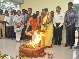 Soon There Will Be Kalpavruksha Canteen In Mysuru Ravi D C
