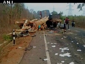 7 Dies On The Spot In Car Accident