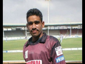 Pakistan Cricketer Slams Triple Century In 50 Over Domestic Tournament