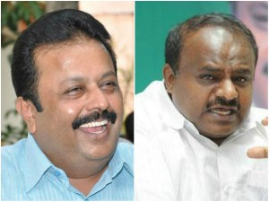 Hdk Trying To Hijack Mandya Politics Cheluvarayaswamy