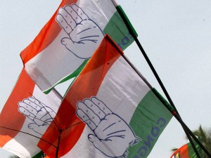 Clash Between Two Groups While Youth Congress Election Counting In Shimoga