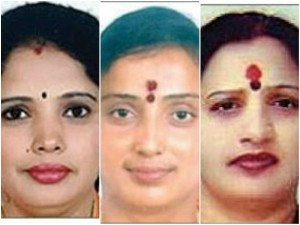 Bbmp Women Corportors Attempted To Suicide For Mla Munirathna Followers Harassment