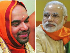 Raghaveshwara Seer Fight Against Cow Slaughter And Union Government Decision