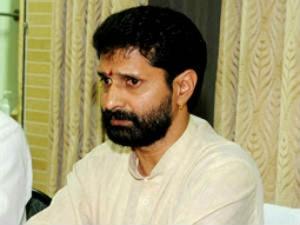 Bjp Mla Ct Ravi Warns Hd Kumaraswamy In Chikkamagaluru