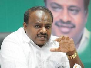 Jds State President Hd Kumaraswamy Statement On Hung Assembly