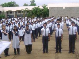 Apply Lateral Entry Test 2017 Jnv Class Ix Vacant Seats Davanagere
