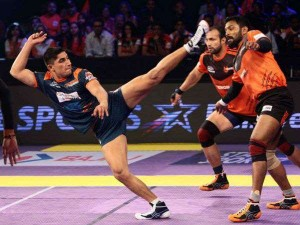 Pro Kabaddi League 2017 10 Costliest Buys From Players Auction