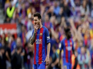Lionel Messi S 21 Month Jail Sentence Upheld Spanish Supreme Court