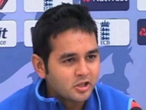 I Don T Play Cricket To Get Selected For Team India Parthiv Patel