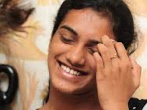 Pv Sindhu Elected To Bwf Athletes Commission