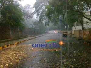 Bengaluru Rain Brings Back The Memories Again