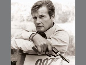 Legendary Actor James Bond Sir Roger Moore His Charity Works