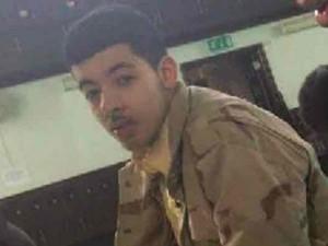 Salman Ramadan Abeidi Man Behind Manchester Arena Attack