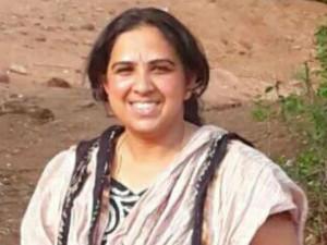 Chamarajanagar Politics Behind The Sc St Welfare Officer Saraswati