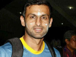 Champions Trophy 2017 Shoaib Malik Faces Twitter Backlash For Referring To Mohammed Sham S Religion