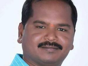 Sriramulu Close Aid Bandi Ramesh Murdered In Ballari