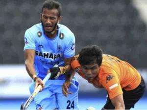 Hockey World League Semi Final India Lose 2 3 Malaysia