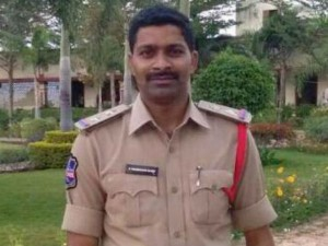 Telangana Cop Shoots Self Second From The Same Station Commit Suicide