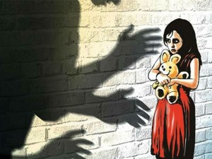 A Minor Girl Raped In Delhi Police Arrest Accused