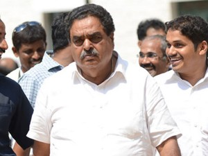 Siddaramaiah Cabinet Expansion Ramanath Rai To Become Home Minister Reports