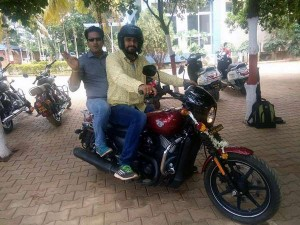 Royal Enfield Bike For Rent In Hubballi