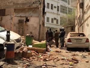 Saudi Foils Major Terror Attack On Grand Mosque Mecca
