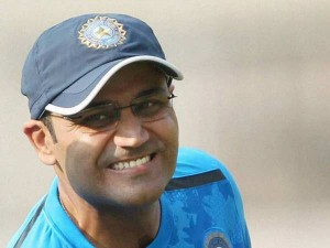 Anil Kumble S Impeccable Record As Coach Will Be Difficult Emulate Virender Sehwag