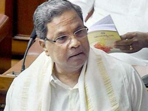 Farmers Loan Waive Kpcc President Upset On Cm Siddaramaiah